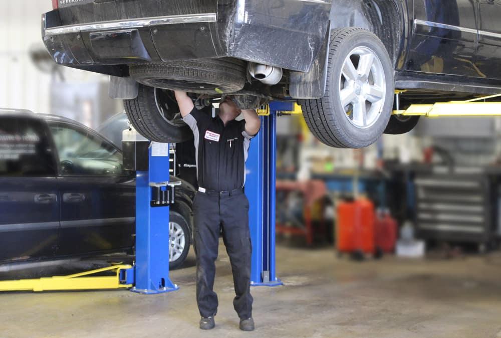 service-mechanic