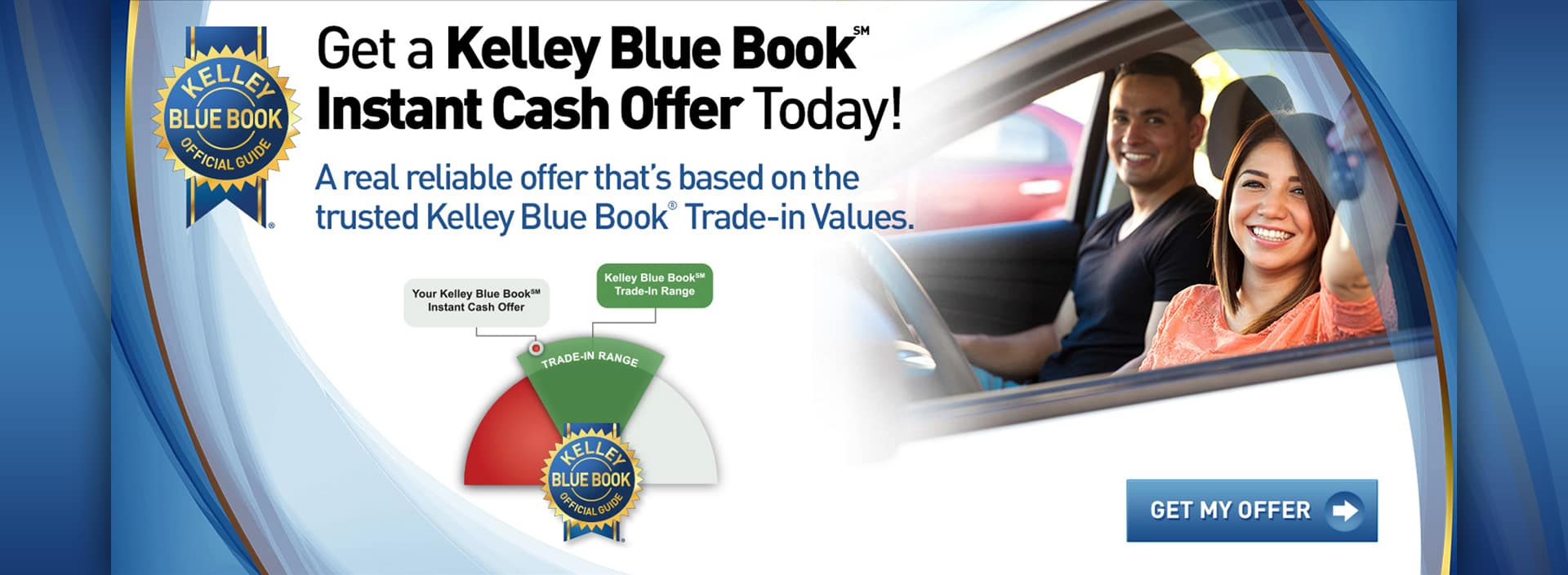 KBB Instant Cash Offer graphic