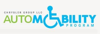 logo - chrysler group automobility program