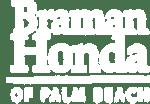 Braman Honda Logo