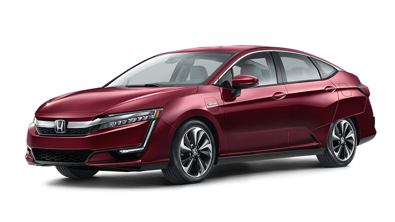 2019-Honda-Clarity-Red