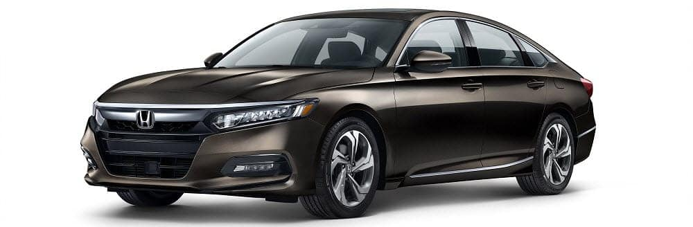 Honda Accord in Black