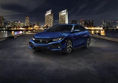 Honda Civic Palm Beach Fl