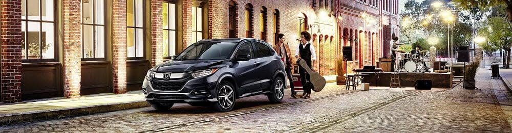 Honda HR-V Maintenance Schedule | Braman Honda Palm Beach