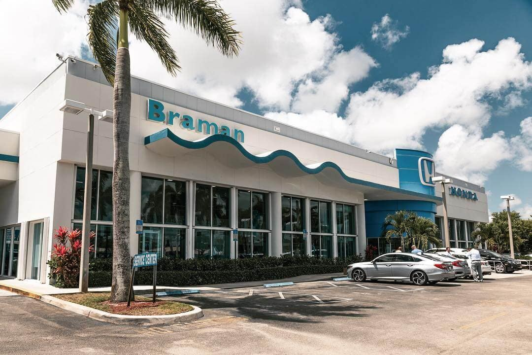 Used Car Dealer Palm Beach Gardens FL