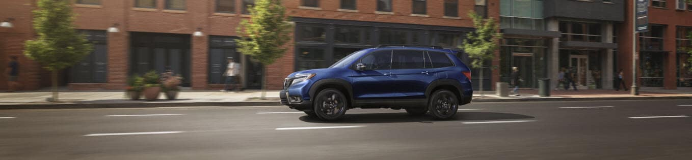 Honda Passport Palm Beach FL