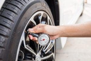 Importance of Tire Pressure