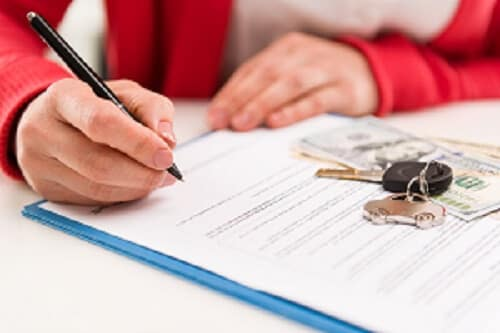 Financing a Used Car With Bad Credit