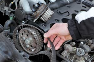 When to Replace Timing Belt
