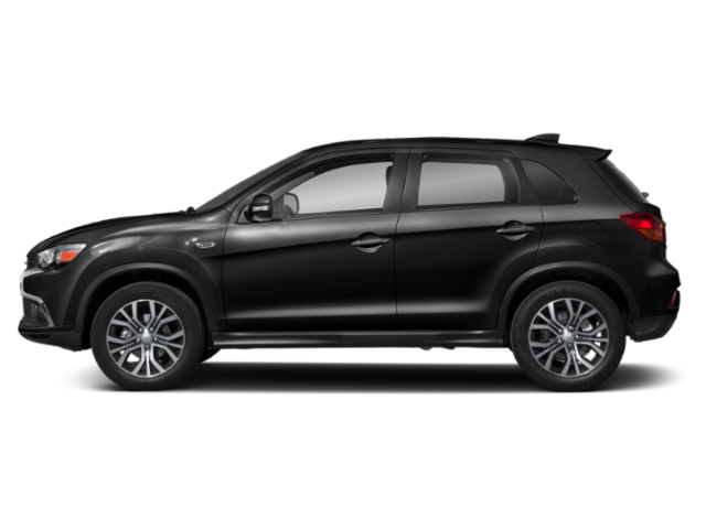 2019 Mitsubishi Outlander Sport Sideview