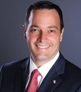 Alex Andreus COO