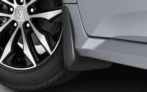 Honda Rim