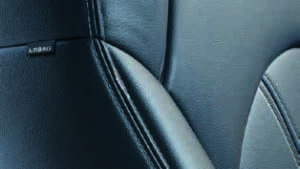 small upholstery tear