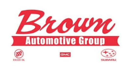 Brown Auto Group logo