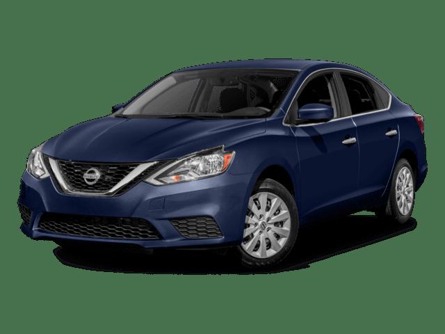 Rental Cars in Wilton and Danbury | Bruce Bennett Nissan