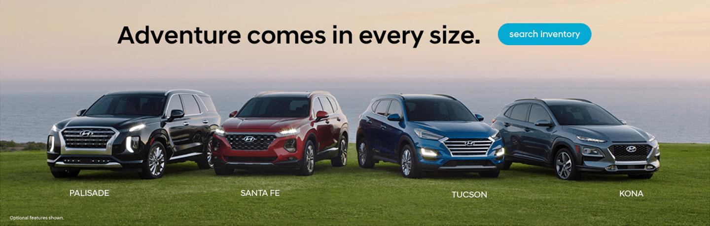 Longview Hyundai Sale