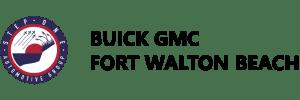 Buick GMC Fort Walton Beach Logo