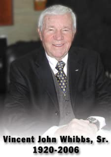 Vincent Whibbs Sr