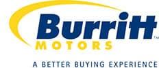 Burritt Logo