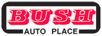Bush Auto Place logo