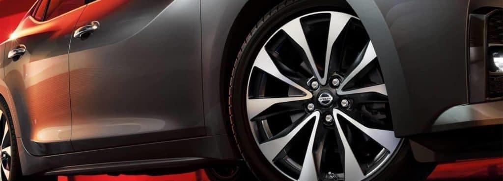 2020-Nissan-Maxima-Alloy-Wheel