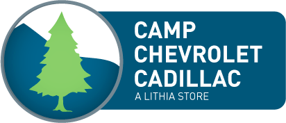 Camp Chevrolet Logo