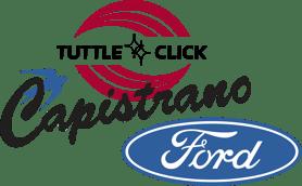 Capistrano Ford Logo