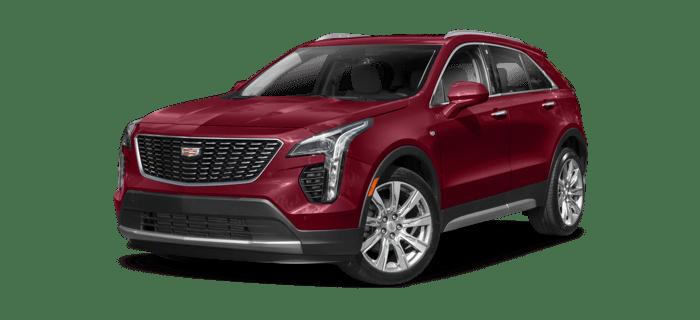 2019-Cadillac-XT4