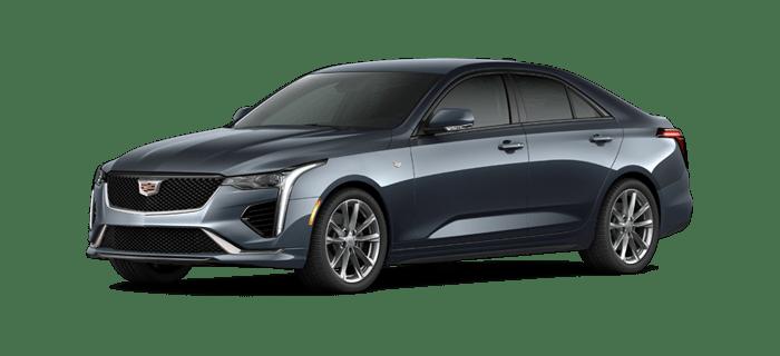 Cadillac-CT4