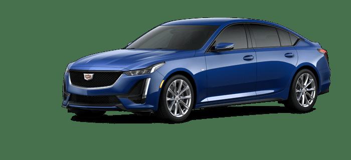 Cadillac-CT5