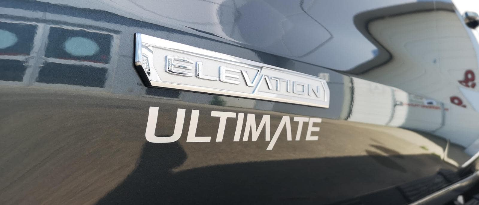 Elevation Ultimate