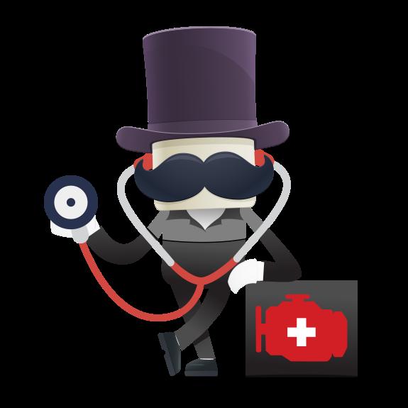 Mayor Denaliville Service Health Check