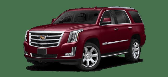 2019-Cadillac-Escalade