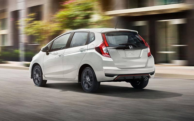 2019 Honda Fit Sport 51618 copy