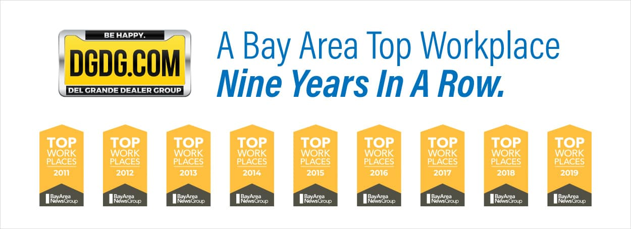 Top Workplace Nine Years In a Row