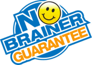 No Brainer Price Logo