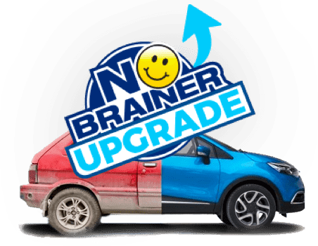 No Brainer Upgrade