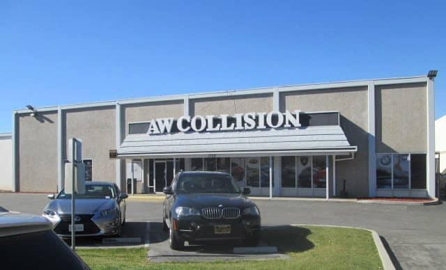 AW Collision Center