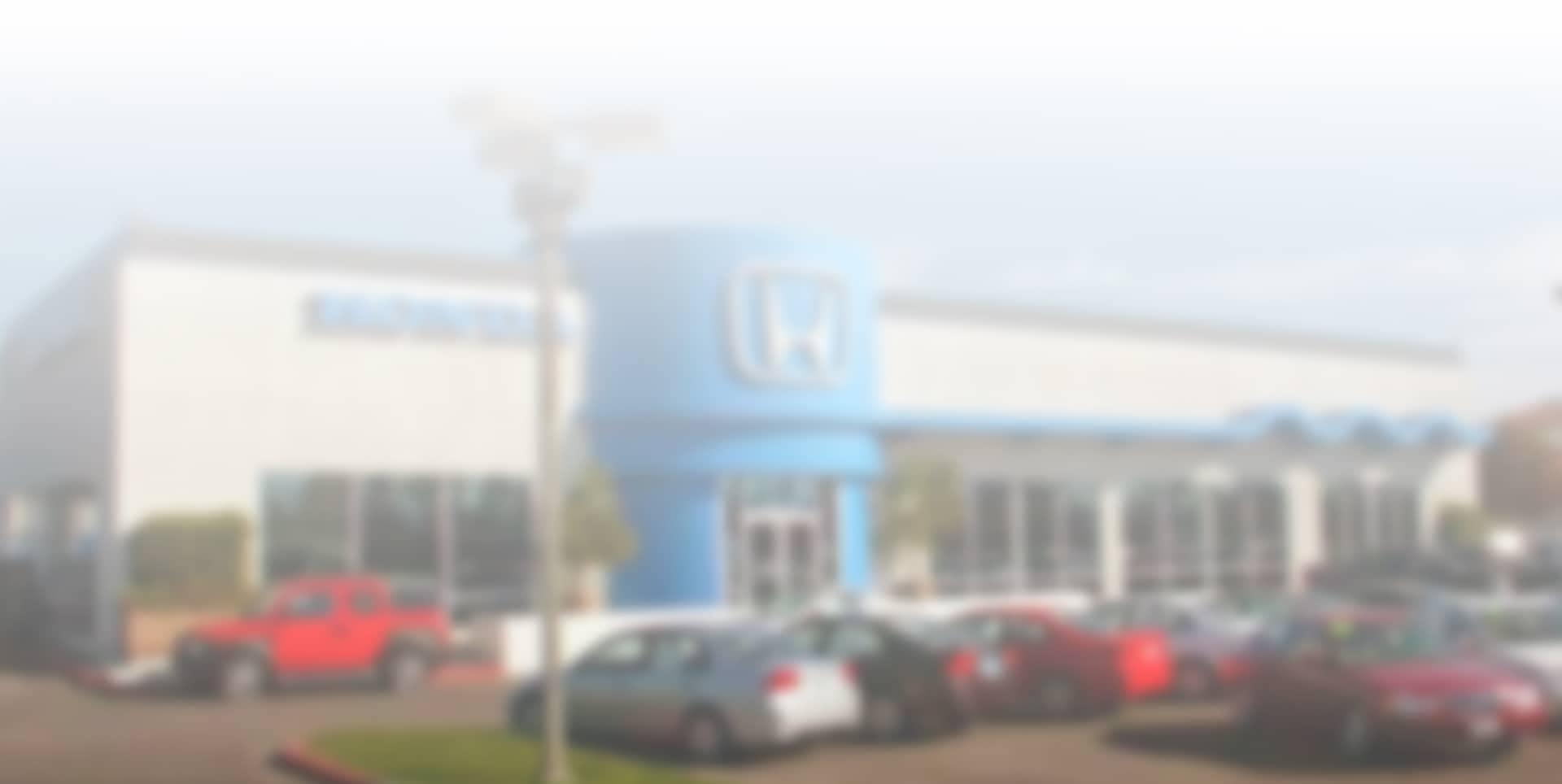 Capitol Honda dealership image