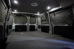 freebird-interior