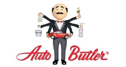 Auto Butler logo