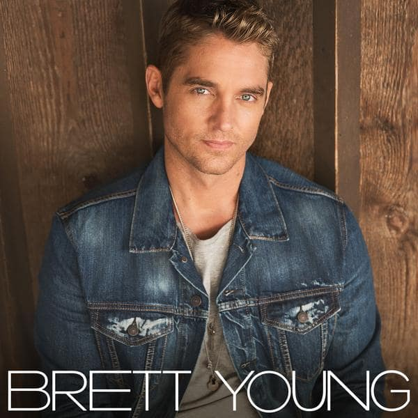 Brett Young Album Cover