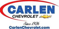 Carlen Chevy logo