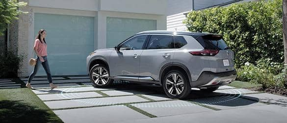 Find Your Nissan Rogue