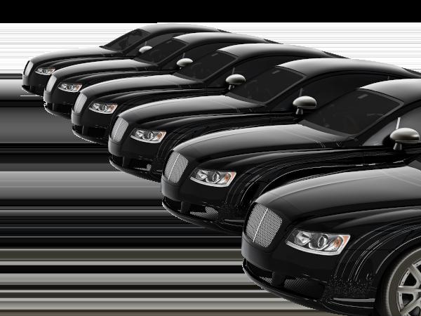 retail remarketing page hero image - black cars-2