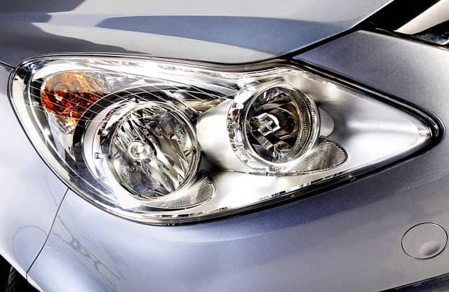 Headlight Replacement