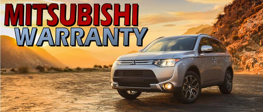 Mitsubishi Warranty