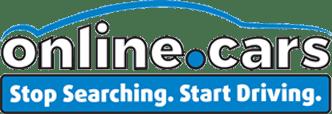 Online.cars logo
