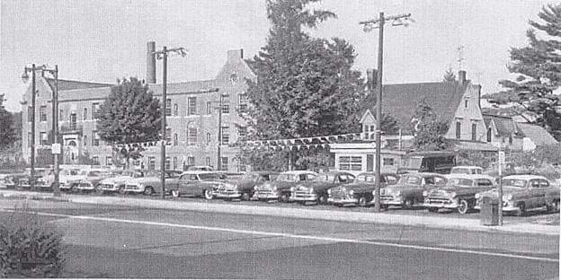 Picture of Carter Chevrolet from back in the day