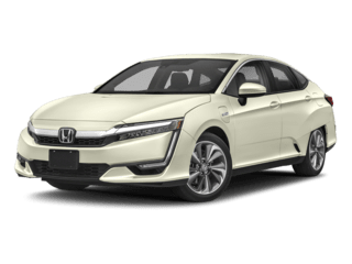 2018 Honda Clarity Plug-In